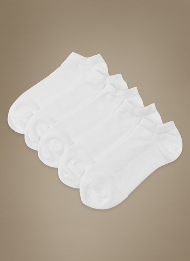Marks & Spencer Çorap Seti Beyaz